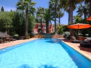 5 bedroom Villa in Almancil, Faro, Portugal : ref 5455978