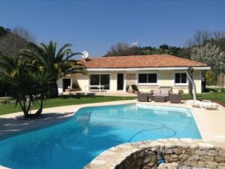3 bedroom Villa in Auribeau-sur-Siagne, Provence-Alpes-Cote d'Azur, France