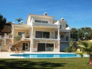 6 bedroom Villa in Quinta do Lago, Faro, Portugal : ref 5455862