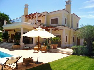 5 bedroom Villa in Quinta do Lago, Faro, Portugal : ref 5455855