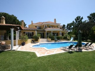 6 bedroom Villa in Quinta do Lago, Faro, Portugal : ref 5455854