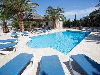 7 bedroom Villa in Ibiza Town, Balearic Islands, Spain : ref 5454930