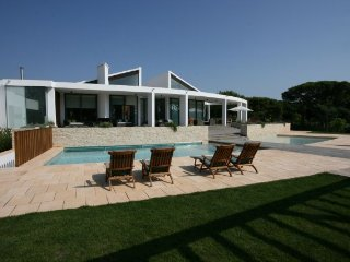 6 bedroom Villa in Vilamoura, Faro, Portugal : ref 5455849