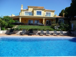5 bedroom Villa in Quinta do Lago, Faro, Portugal : ref 5455847