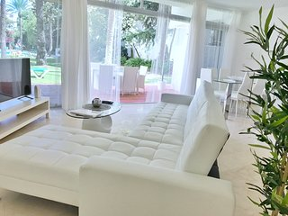 Vivaldi Boutique Suites Marbella .