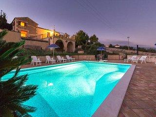 5 bedroom Villa in Scuola, Sicily, Italy - 5455704