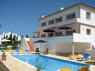 5 bedroom Villa in Foz do Arelho, Leiria, Portugal : ref 5455693