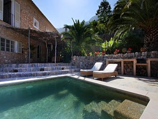 4 bedroom Villa in Deià, Balearic Islands, Spain : ref 5455674