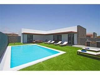 4 bedroom Villa in Puerto del Carmen, Canary Islands, Spain : ref 5455660