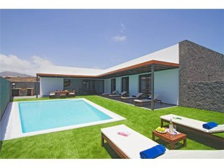 4 bedroom Villa in Puerto del Carmen, Canary Islands, Spain : ref 5455659