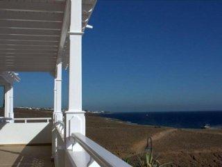 4 bedroom Villa in Puerto Calero, Canary Islands, Spain : ref 5455591