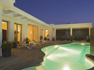 4 bedroom Villa in Puerto del Carmen, Canary Islands, Spain : ref 5455599
