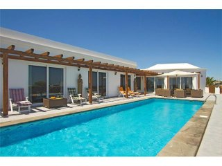 4 bedroom Villa in Puerto Calero, Canary Islands, Spain : ref 5455592