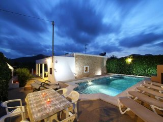 6 bedroom Villa in Ibiza Town, Balearic Islands, Spain : ref 5454925