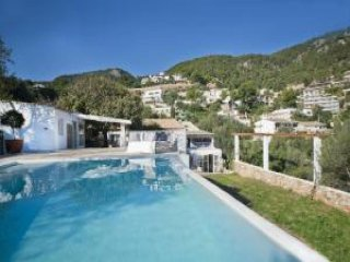 3 bedroom Villa in Calvia, Balearic Islands, Spain : ref 5455464