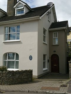 No. 56, Central Kinsale Townhouse