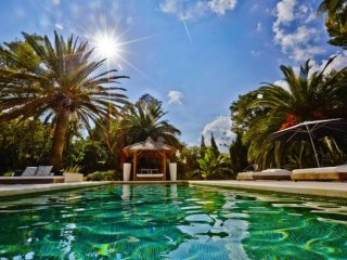 5 bedroom Villa in Roca Llisa, Balearic Islands, Spain : ref 5455494