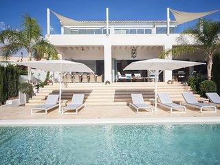 5 bedroom Villa in Cala Mayor, Balearic Islands, Spain : ref 5455485