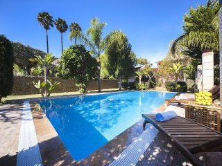 4 bedroom Villa in Inca, Balearic Islands, Spain : ref 5455471