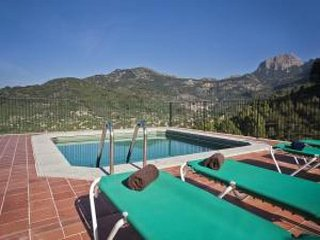 5 bedroom Villa in Soller, Balearic Islands, Spain : ref 5455465