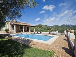 3 bedroom Villa in Port d'Andratx, Balearic Islands, Spain : ref 5455462