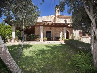 4 bedroom Villa in Inca, Balearic Islands, Spain : ref 5455461