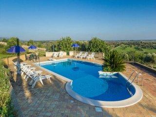 5 bedroom Villa in Marina di Ragusa, Sicily, Italy : ref 5455704