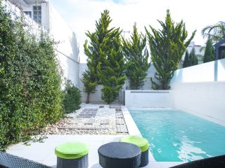 3 bedroom Villa in Palma de Mallorca, Balearic Islands, Spain : ref 5455481