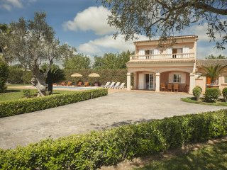 4 bedroom Villa in Consell, Balearic Islands, Spain : ref 5455472
