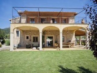 4 bedroom Villa in Caimari, Balearic Islands, Spain : ref 5455452