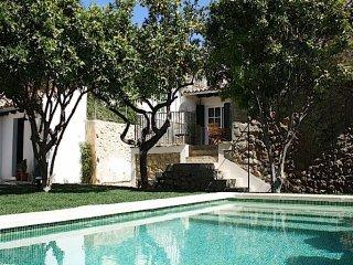 4 bedroom Villa in Selva, Balearic Islands, Spain : ref 5455444