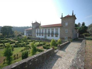 10 bedroom Villa in Gandra, Braga, Portugal : ref 5455216