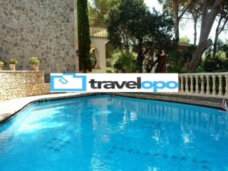 5 bedroom Villa in Formentor, Balearic Islands, Spain : ref 5455261