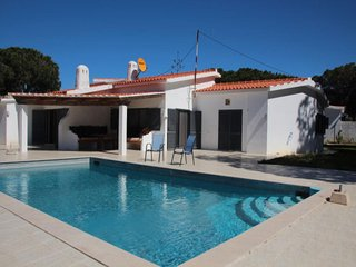 3 bedroom Villa in Almancil, Faro, Portugal : ref 5454990