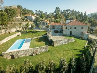 6 bedroom Villa in Vila Praia de Âncora, Braga, Portugal : ref 5455246