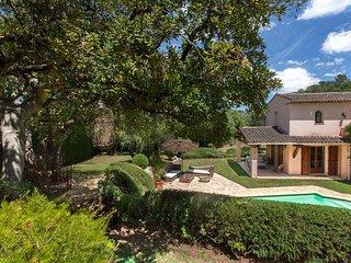 3 bedroom Villa in Sophia Antipolis, Provence-Alpes-Cote d'Azur, France : ref