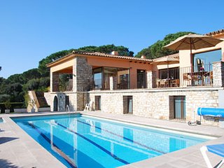 5 bedroom Villa in Begur, Catalonia, Spain : ref 5454953