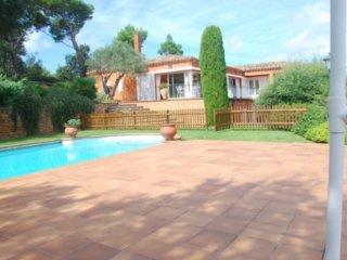 6 bedroom Villa in Begur, Catalonia, Spain : ref 5454955