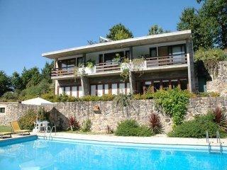 8 bedroom Villa in Tesido, Viana do Castelo, Portugal : ref 5455218