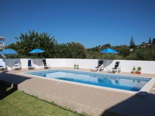 6 bedroom Villa in Almancil, Faro, Portugal : ref 5454987