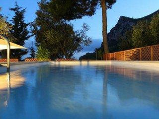 Villa Marianna: la vostra villa ideale a Nerano (Costiera Amalfitana)