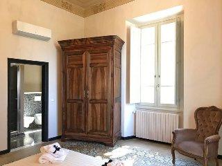 7 bedroom Villa in Terranuova Bracciolini, Tuscany, Italy : ref 5452979