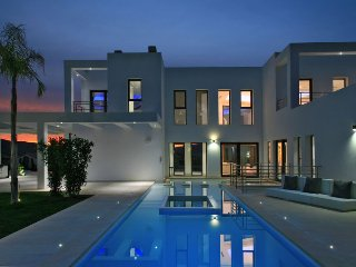 4 bedroom Villa in Xabia, Valencia, Spain : ref 5453223