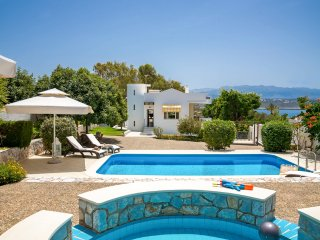 4 bedroom Villa in Tersanas, Crete, Greece : ref 5452819