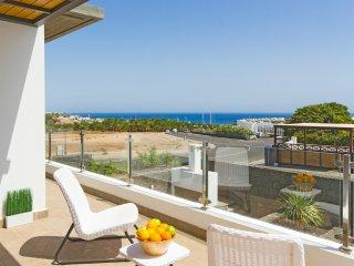 5 bedroom Villa in Puerto Calero, Canary Islands, Spain : ref 5452397