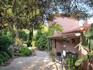 4 bedroom Villa in Giens, Provence-Alpes-Cote d'Azur, France : ref 5452313