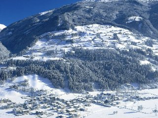 3 bedroom Apartment in Großmärz, Tyrol, Austria : ref 5448546