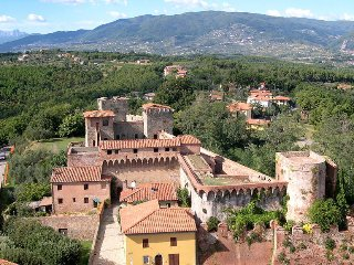 7 bedroom Villa in Basetti, Tuscany, Italy : ref 5447256
