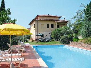 5 bedroom Villa in San Gimignano, Tuscany, Italy : ref 5447517