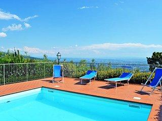 7 bedroom Villa in Mungherino, Tuscany, Italy : ref 5446885